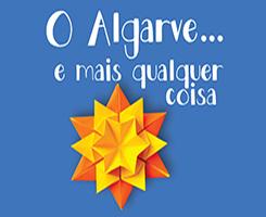 O Algarve... e mais qualquer coisa.